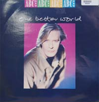 ABC One Better World 12'' 589264