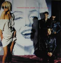 Transvision Vamp Only One 12'' 596427