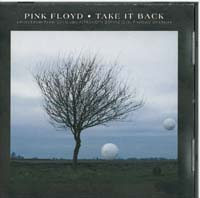 Pink Floyd Take It Back MCD 597998