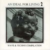 Various Artists / Sampler An Ideal For Living 2 CD 599221