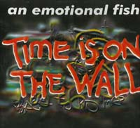 An Emotional Fish Time Is On The Wall MCD 599871