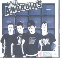 Androids Androids CD 600777